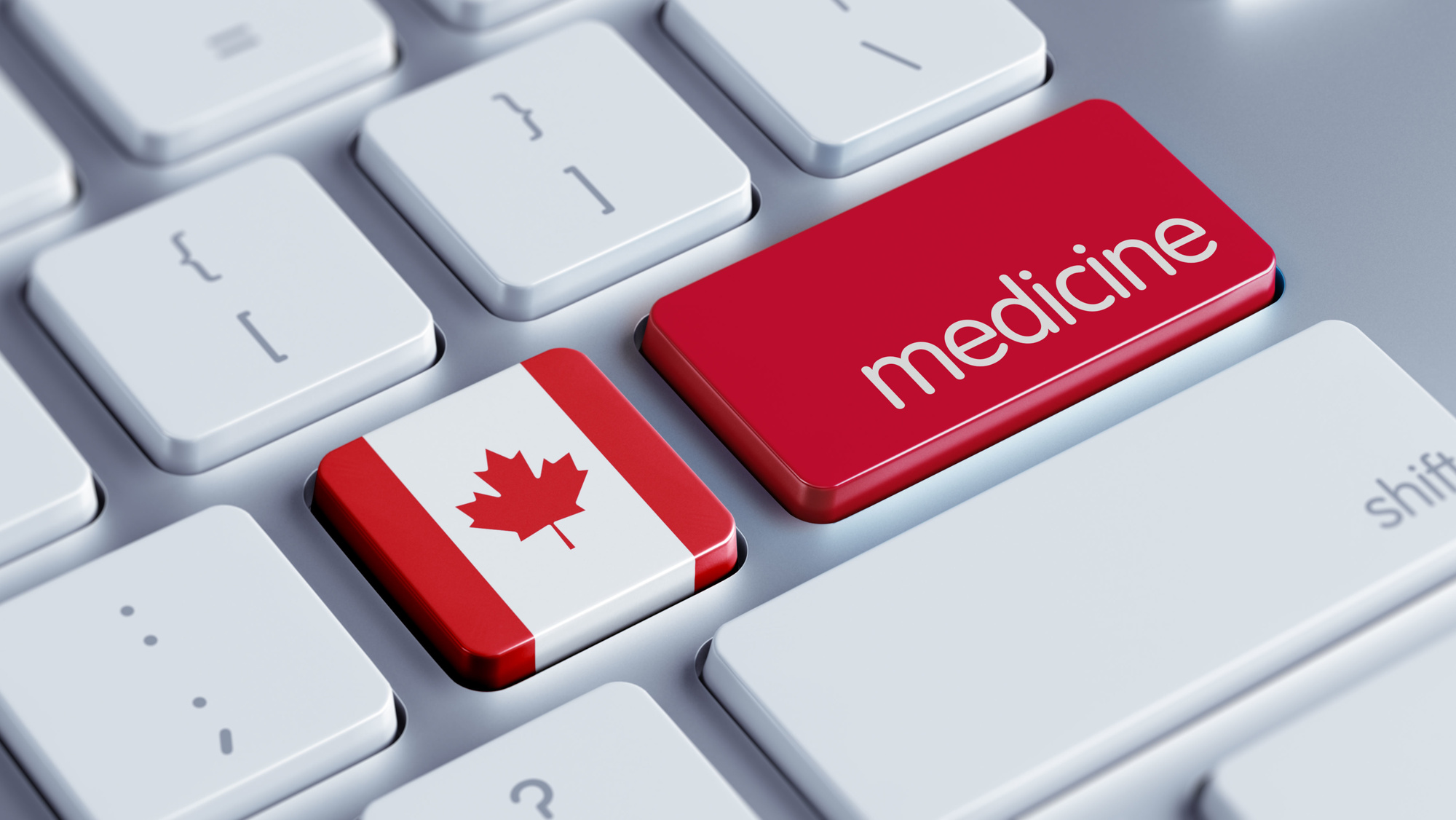 How to Order Prescription Medication From a Canadian Online Pharmacy
